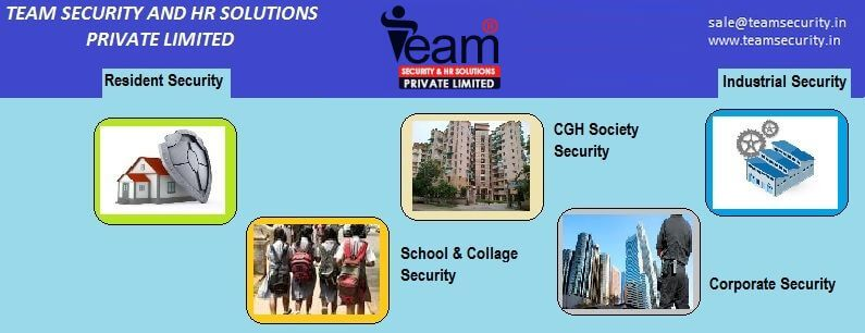 Team Security & HR Solutions Pvt. Ltd.