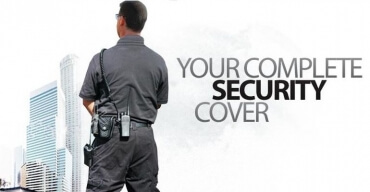 Personal Security Officer Man in Noida
